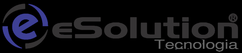 Logo da eSolution Tecnologia